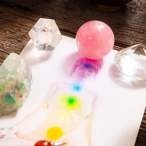 Crystal Healing Kits