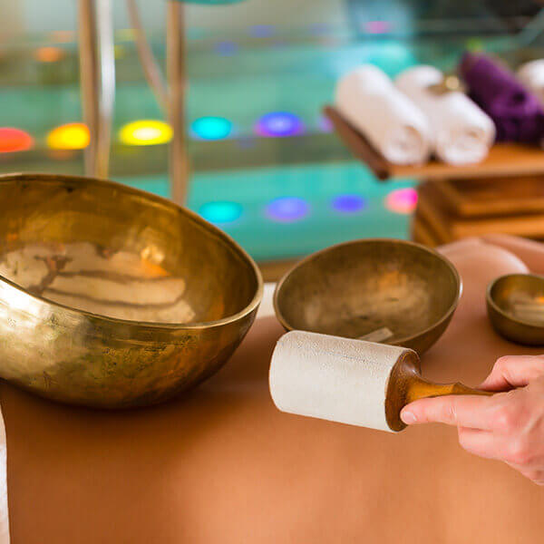 Sound Healing Tools