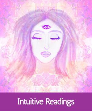 NJ Psychic Medium & Shamanic Practitioner - Faye Weber